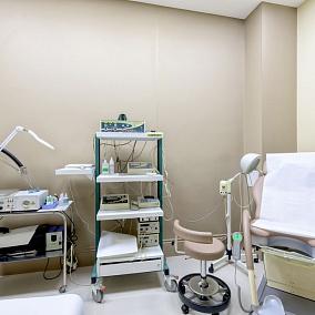 РАМИ, многопрофильная клиника