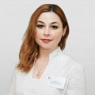 Мурзина Елена Валерьевна, гирудотерапевт в Москве - отзывы и запись на приём