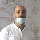 Пеливанидис Демис Федорович, стоматолог-хирург в Санкт-Петербурге - отзывы и запись на приём
