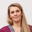 Шехмаметьева Елена Юрьевна, врач ЛФК в Санкт-Петербурге - отзывы и запись на приём
