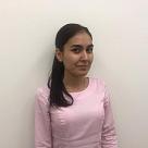 Мирзаева Мадина Азаматовна, стоматолог (терапевт) в Санкт-Петербурге - отзывы и запись на приём