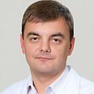 Кашковский Максим Леонидович - отзывы и запись на приём