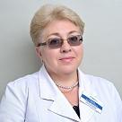 Семина Ирина Викторовна, инфекционист в Москве - отзывы и запись на приём