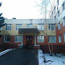Городская больница Святого Праведного Иоанна Кронштадтского (ранее Больница №36)
