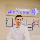 Лупанов Денис Сергеевич, репродуктолог (гинеколог-репродуктолог) в Санкт-Петербурге - отзывы и запись на приём