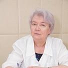 Попова Лариса Александровна, нефролог в Москве - отзывы и запись на приём