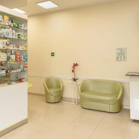 Клиника МЕДИКА на Бадаева