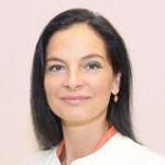 Навроцкая Ирина Ивановна, стоматолог-хирург, стоматолог-терапевт, Взрослый - отзывы