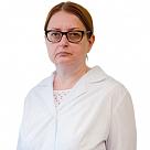 Рубцова Виктория Адамовна, ревматолог в Санкт-Петербурге - отзывы и запись на приём