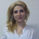 Силина Катерина Александровна, стоматолог-ортопед в Санкт-Петербурге - отзывы и запись на приём