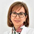 Курбанова Этери Гаджиевна, педиатр в Москве - отзывы и запись на приём