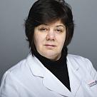 Сазонец Ольга Игоревна, пульмонолог в Санкт-Петербурге - отзывы и запись на приём