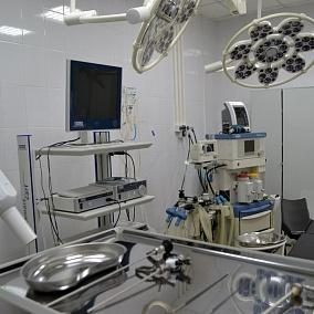 Московский Доктор, сеть клиник