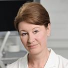 Фисенко Карина Олеговна, гинеколог-эндокринолог в Санкт-Петербурге - отзывы и запись на приём