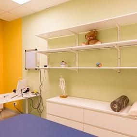 РеаСанМед, многопрофильная клиника