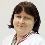 Губина Светлана Васильевна, рентгенолог, взрослый, детский - отзывы