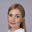 Индеева Екатерина Андреевна, невролог (невропатолог) в Воронеже - отзывы и запись на приём