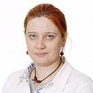 Абраменкова Анна Юрьевна, терапевт в Москве - отзывы и запись на приём
