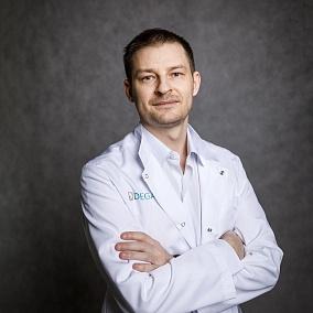 Баталов Илья Харисович, хирург, пластический хирург, Взрослый - отзывы
