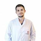 Левченко Егор Олегович, хирург-оториноларинголог (ЛОР-хирург) в Санкт-Петербурге - отзывы и запись на приём