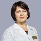 Альгасова Галина Станиславовна, вертеброневролог в Санкт-Петербурге - отзывы и запись на приём