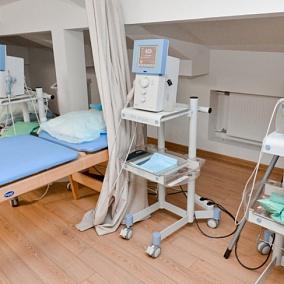 Клиника Семейная на Сергия Радонежского