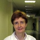 Кузенкова Валерия Леонидовна, радиотерапевт в Санкт-Петербурге - отзывы и запись на приём