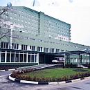 Воронежская городская клиническая больница скорой медицинской помощи №10 (Электроника)