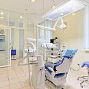 Тельмана 41, стоматологическая клиника (ранее Центр Имплантологии доктора Зорина)