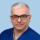 Беришвили Кахабер Шотаевич, невролог (невропатолог) в Санкт-Петербурге - отзывы и запись на приём