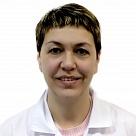 Задворнова Ольга Васильевна, ЛОР-онколог (отоларинголог-онколог) в Москве - отзывы и запись на приём