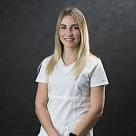 Беленко Евгения Сергеевна, стоматолог (терапевт) в Санкт-Петербурге - отзывы и запись на приём