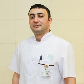 Оганян Акоп Арамович, стоматолог-ортопед, стоматолог-терапевт, стоматолог-хирург, Взрослый - отзывы