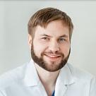 Курчевнев Андрей Анатольевич, кинезиолог в Москве - отзывы и запись на приём