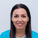 Захарина Елена Владимировна, педиатр в Волгограде - отзывы и запись на приём
