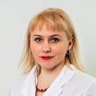 Комкова Вера Борисовна, ЛОР (оториноларинголог) в Уфе - отзывы и запись на приём