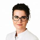 Удилова Анастасия Андреевна, хирург-эндокринолог в Москве - отзывы и запись на приём