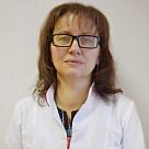 Шалыгина Наталия Валерьевна, вестибулолог в Санкт-Петербурге - отзывы и запись на приём