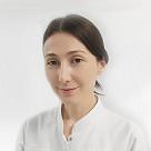 Колясева Нина Алексеевна, косметолог в Москве - отзывы и запись на приём