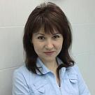 Святина Ольга Борисовна, стоматолог (терапевт) в Санкт-Петербурге - отзывы и запись на приём