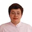 Бинатова Наталья Юрьевна, врач функциональной диагностики в Санкт-Петербурге - отзывы и запись на приём