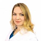 Овсянникова Анна Дмитриевна, спортивный врач в Санкт-Петербурге - отзывы и запись на приём