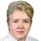 Капустина Наталья Германовна, аллерголог-иммунолог в Москве - отзывы и запись на приём