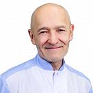 Кунин Никита Александрович, венеролог в Москве - отзывы и запись на приём