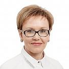 Панфилова Надежда Иововна, вертеброневролог в Санкт-Петербурге - отзывы и запись на приём