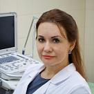 Семененко Юлия Александровна, педиатр в Санкт-Петербурге - отзывы и запись на приём