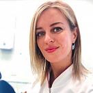 Мужиченко Анна Константиновна, стоматолог (терапевт) в Санкт-Петербурге - отзывы и запись на приём