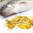 витамин D, полученный из рыбы