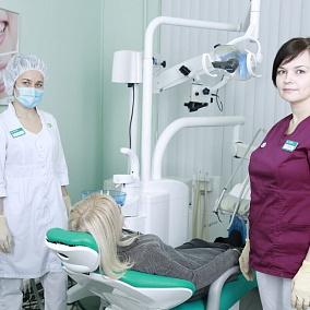Стоматологический центр Митино