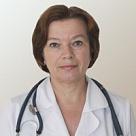Камаева Наталья Александровна, педиатр в Санкт-Петербурге - отзывы и запись на приём